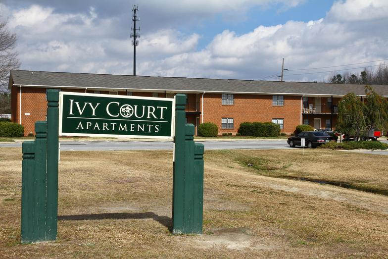 Dockside Apartments Greenville Nc