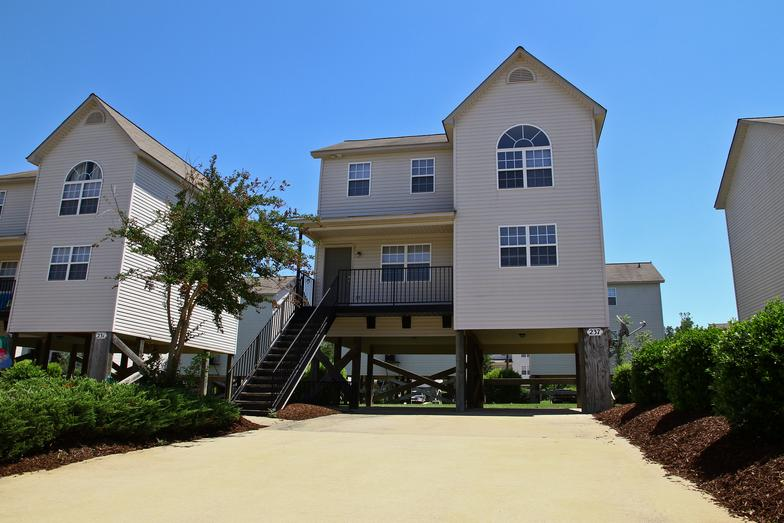 Wyndham Apartments Greenville Nc